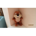 Plus Veverita Chip& Dale 28 cm, Disneyland