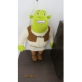 Figurina Shrek cu functii 38 cm - Dreamworks Forever After