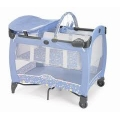 Patut copii second hand Graco Contour Electra Deluxe