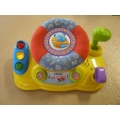 Volan VTech Learn and Go Baby Driver